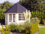 Bella garden summerhouses by Lugarde