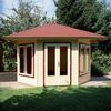 Six Corners Summerhouses