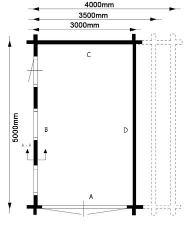 Pdf wooden garage plans uk plans free for Garage plans uk