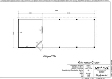 Prima Jacob Floor Plans